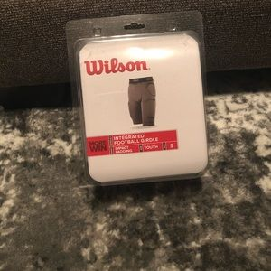 Wilson Youth Integrated Football Girdle